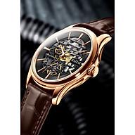 Đồng hồ nam HAZEAL H68001-2 chính hãng Thụy Sỹ thumbnail