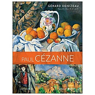Sách - Danh họa thế giới Paul Cézanne thumbnail