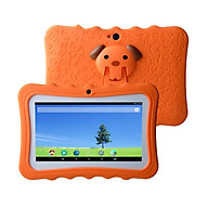 7 Kids Tablet-PC 1G+16G Quad-Core Wi-Fi Tablet-PC Pad with Shock-Proof Silicone Protective Case for Children thumbnail