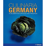 Culinaria Germany A Celebration of Food and Tradition thumbnail