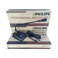 Micro hội nghị cổ ngỗng Philip DK 390- Hàng chính hãng thumbnail
