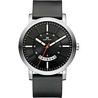 Đồng hồ Nam Danish Design dây da 43mm - IQ13Q1046 thumbnail
