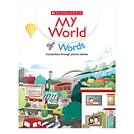 My World Of Words thumbnail