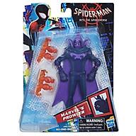 Spiderverse - Mô hình Pasadena 15cm SPIDERMAN E2892 E2835 thumbnail