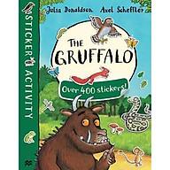 The Gruffalo Sticker Book thumbnail