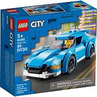 Đồ chơi LEGO City Xe Ô Tô Thể Thao 60285 thumbnail