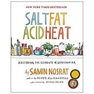Salt, Fat, Acid, Heat Mastering the Elements of Good Cooking thumbnail