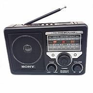 Đài radio SW 999 hỗ trợ đọc USB thẻ nhớ - SW 999 thumbnail