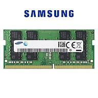 RAM Laptop Samsung 8GB DDR4 Bus 3200 - Hàng Nhập Khẩu thumbnail