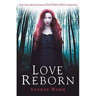 Usborne Love Reborn thumbnail