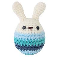 Thỏ Trứng Xanh S - Little Easter Egg Blue - WT-073BLU-S thumbnail