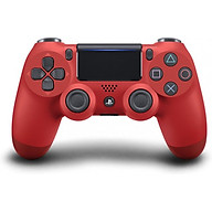 Tay Cầm Sony Dualshock 4 (red) - Hàng nhập khẩu thumbnail