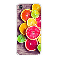 Ốp lưng dẻo cho điện thoại Vivo Y91C - 0104 ORANGE02 - Hàng Chính Hãng thumbnail