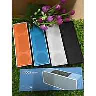 Loa Bluetool PTH-302 Clock - Hàng Nhập Khẩu ( Giao Màu Ngẫu Nhiên ) thumbnail