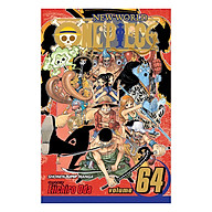 One Piece 64 - Tiếng Anh thumbnail