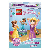 Lego Disney Princess The Surprise Storm thumbnail