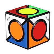 Đồ Chơi Rubik Qiyi Six Spot thumbnail