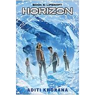 Liferaft (Horizon, Book 5) thumbnail
