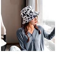 MŨ VẰN unisex- mũ vành tròn tiện lợi thumbnail