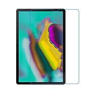 Miếng dán kính cường lực cho máy tính bảng Samsung Galaxy Tab S5E T725 - 10.5 inch (Clear) thumbnail