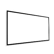 100 Inch Projector Screen 16 9 HD Portable Projection Screen Anti-Crease for Home Theater Outdoor Indoor Movies thumbnail