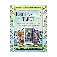 The Enchanted Tarot thumbnail