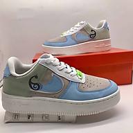 Giày thể thao trắng nam nữ cổ thấp Rozmoda GI16 thumbnail