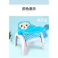 Ghế ăn,ghế ngồi, ghế nằm gội đầu cho bé-Dành cho bé 4 tháng tuổi trở lên- đa năng 3in1 thumbnail