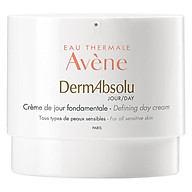 Avene DermAbsolu Day Cream 40ml thumbnail