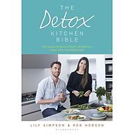 The Detox Kitchen Bible thumbnail