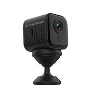 Camera mini WIFI IP intellhawk AI1 fullHD 1080P siêu nét tích hợp cảm biến ngày đêm để bật đèn hồng ngoại tự động - Camera an ninh A11-Chính hãng thumbnail