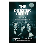 The Disaster Artist My Life Inside The Room , The Greatest Bad Movie Ever Made (Now a Major Motion Picture) thumbnail