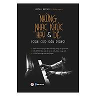 Những Nhạc Khúc Hay & Dễ Soạn Cho Đàn Piano thumbnail