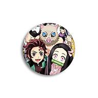 Phù hiệu Thanh Gươm Diệt Quỷ bộ truyện Anime Nhật thumbnail