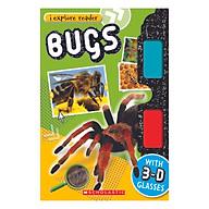 I Explore 3D Reader Bugs thumbnail