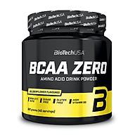 Thực Phẩm Tăng Sức Bền BCAA ZERO 360g BiotechUSA thumbnail