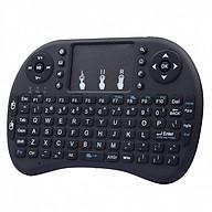 Bàn phím kiêm chuột không dây mini UKB 500 Mini Keyboard thumbnail