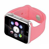 Đồng hồ Smart watch A1 thông minh, kiểu dáng đẹp mắt thumbnail