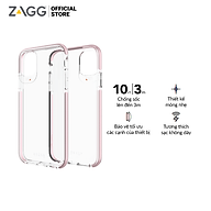 Ốp lưng chống sốc GEAR4 D3O Piccadilly 4m cho iPhone 11 - Hàng Chính Hãng thumbnail