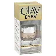 Olay Eyes Ultimate Eye Cream 15ml thumbnail