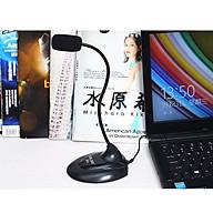 Micro Thu Âm Chuyên Nghiệp Chất Lượng Cao Chống Ồn, Live Stream, Hát Karaoke Quay Video, Ghi Âm, Vlog, Chơi Game, Học Online Trò Chuyện Qua Zoom, MSN, Skype Tương Thích Máy Tính Để Bàn PC, Laptop, ĐT Smartphone, Máy Tính Bảng, Microphone Jack Cắm 3.5 Ly thumbnail