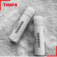 [Sạch giày nhanh] Chai xịt bọt tuyết làm sạch giày dép SNOKER siêu sạch chính hãng THAFA-XG02 thumbnail