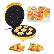 Máy nướng bánh hình thú mới lạ thumbnail