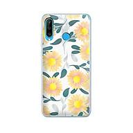 Ốp lưng dẻo cho điện thoại Huawei P30 Lite - 01203 7815 CUCHOAMI07 - Cúc Họa Mi - Hàng Chính Hãng thumbnail