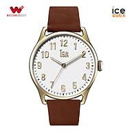 Đồng hồ Nam Ice-Watch dây da 40mm - 013050 thumbnail