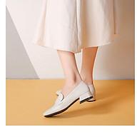 Giày 5 phân mũi vuông đế chắc chắn (B5) thumbnail