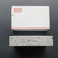 Nguồn Công nghiệp Mean Well Công suất 85 W, Điện áp ra 5V-8A, 24V-2A, Model RD-85B. Hàng chính hãng thumbnail