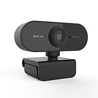 1080P 2MP HD Webcam 30fps Camera Noise-reduction Microphone Web Cam HD Laptop Computer Camera USB Plug & Play with thumbnail