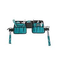 Túi đựng công cụ kèm dây đai total THT16P2031 thumbnail