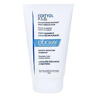 Dầu Gội Trị Gàu Mảng, Vảy Nến Ducray Kertyol P.S.O Shampoo (125ml) thumbnail